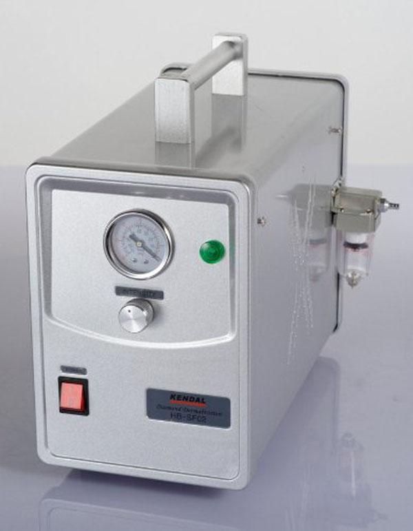 professional microdermabrasion machine reviews
