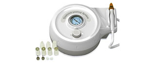Sylvan Home Microdermabrasion Machine with Variety Graded Diamond Tips Review