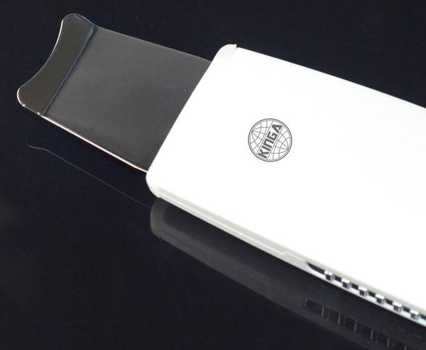 skin spatula machine