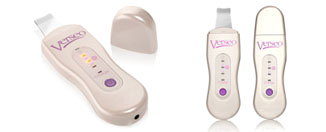 Verseo Ultrasonic Dermabrasion Spatula Review