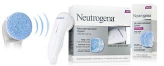 Neutrogena Microdermabrasion System Review
