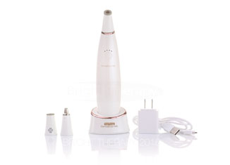 Bright Theraphy Pro Diamond Microdermabrasion Handheld DermaBraze MD System Review